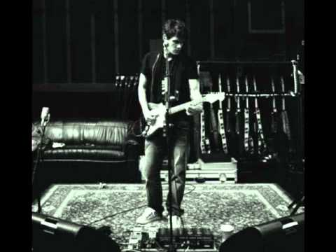 John Mayer - Why Georgia (Acoustic)