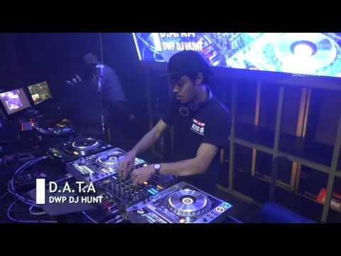 BACKROOM DWP DJ HUNT DJ D.A.T.A
