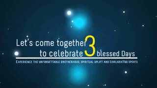 26th Annual National Ijtima` Majlis Khuddamul Ahmadiyya Canada