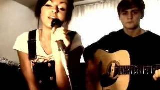 Your Song by Ellie Goulding/Elton John Acoustic Cover