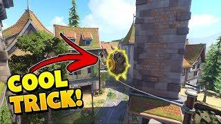Cool Junkrat Ult Trick!! - [$500 Battle.Net Giveaway] - Overwatch Funny Moments & Best Plays 8