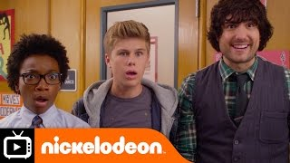 100 Things | Buried Treasure | Nickelodeon UK