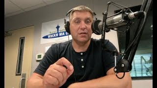 Дмитрий Макаренко   Библейский урок на радио Positive #3   Тема: Молитва