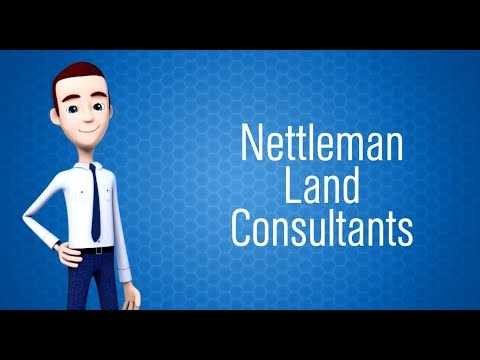 Nettleman Land Consultants Services Overview