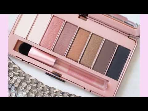 Daytime Eye Shadow Tutorial - Pur Minerals