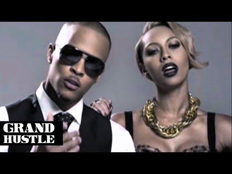 TI  Got Your Back ft Keri Hilson
