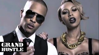 ti   got your back ft keri hilson official video