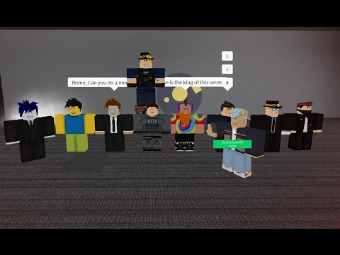 [Roblox City of  London] Uk Policing the British-way Armed Policing on the Run!