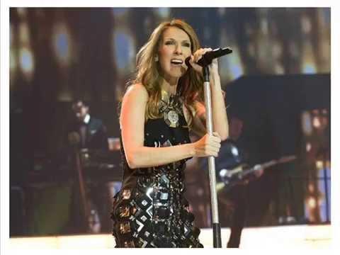 Celine Dion - Overjoyed (Nuevo)
