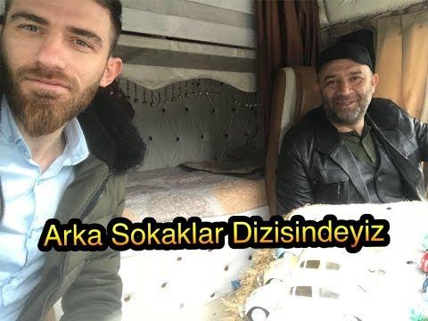 Tanju Akdoğan - Arka sokaklar dizisindeki tüm sahnelerim