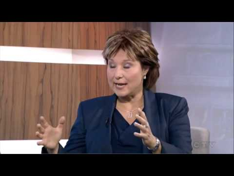 Premier Christy Clark talks LNG, pipelines, climate & softwood lumber