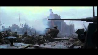 Enemy at the gates Soviet charge (w/ COD WAW russian theme)