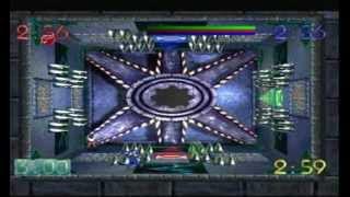 PS1 - Blast Chamber - Elimination Tournament - Complete Playthrough