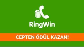RingWin - Cepten Ödül Kazan