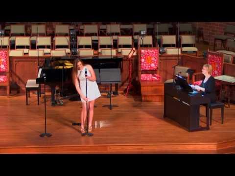 Donna Shearron Studio Recital
