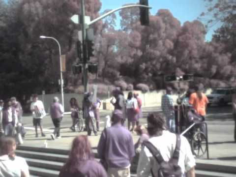 5-23-12 ALAN BLUEFORD RALLY ACROSS FROM COURTHOUSE