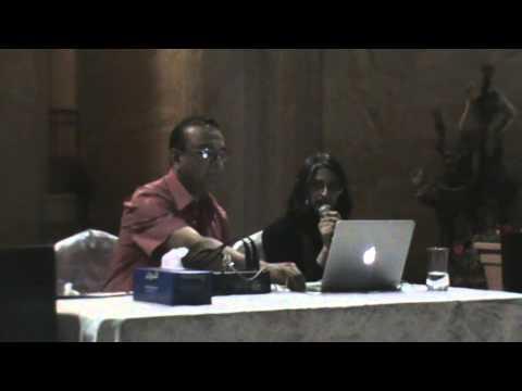 Zehnaseeb karaoke by Swati Mallya and Deepak Soni