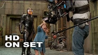 Pacific Rim: Behind the Scenes Part 2