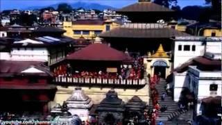 Tourisme au Népal