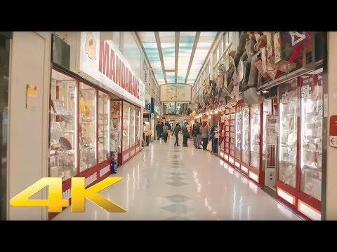 Tokyo Nakano Broadway - Long Take【東京・中野ブロードウェイ】 4K