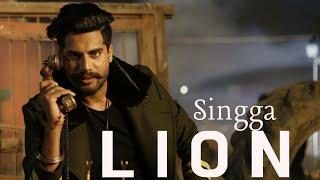 Lion - Singga (Full Song) || DJ Flow || Latest Punjabi Song 2019 || Dhillon Beats