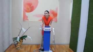 Efektívne prístroje na chudnutie, lifting a vyhladenie vrások Tripollár Thumbnail