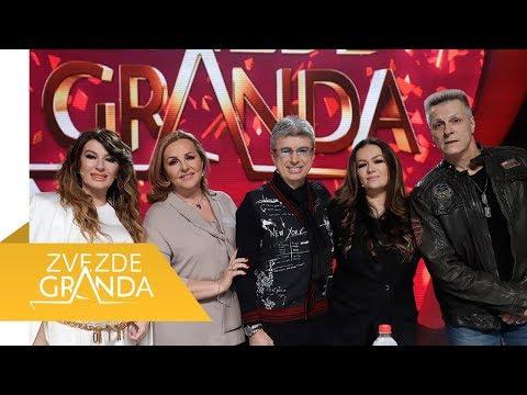 Zvezde Granda - ZG Specijal 21 - 2018/2019 - (TV Prva 10.02.2019.)