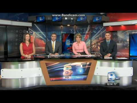 WROC: News 8 At 11pm Close--09/22/16