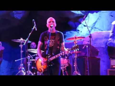 Everclear - Learning How To Smile - 8/25/18 - Mohegan Sun - Wolf Den - Uncasville, CT