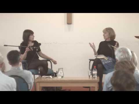 Melissa Benn in conversation with Zoe Williams (12/07/2016)