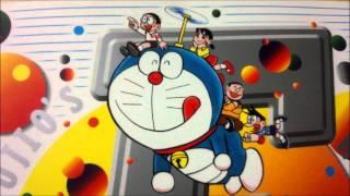 アニメ「ドラえもん」より、大山のぶ代さんの【ポケットの中に】を歌ってみました。