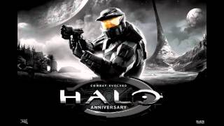 Halo: The Master Chief Collection - Menu Theme Song