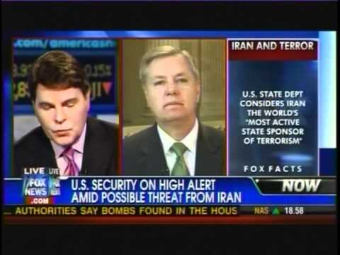 Graham: Nuclear-Armed Iran is Unacceptable