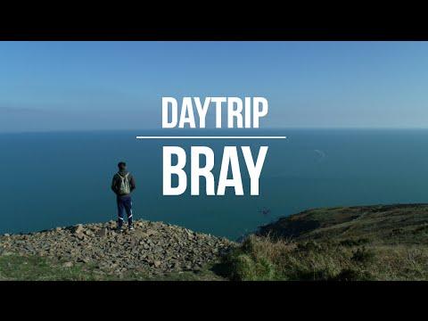 Day-trip to Bray, Ireland   GoPro