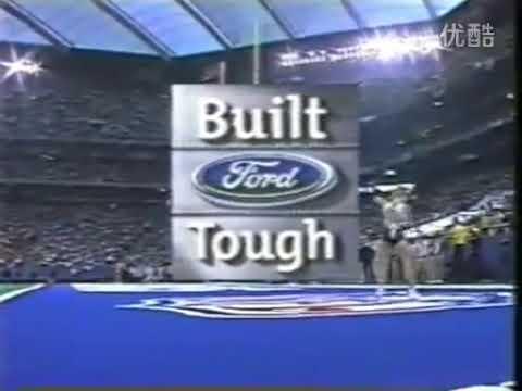 1998 NFL on CBS Promo 2