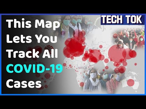 Microsoft's Coronavirus Map Lets You Track COVID-19 Cases Across Globe | ABP Uncut