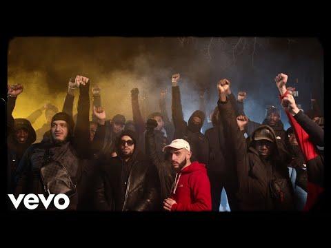Youtube: C.O.R – Tomber là (Clip Officiel) ft. Goulag