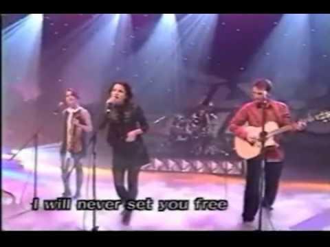 the corrs- heaven knows (subtitulos en español)