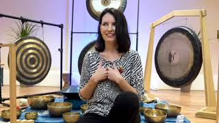 Sound Bath Experience with Sound Magic Ireland