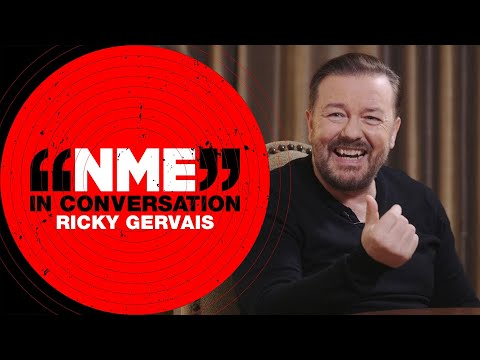 In conversation with Ricky Gervais: on 'Humanity', offensiveness and the future of David Brent