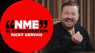 Baixar In conversation with Ricky Gervais: on 'Humanity', offensiveness and the future of David Brent