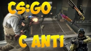 CS:GO BEST ACE Five-Seven IN THE WORLD(for RockInRolla)