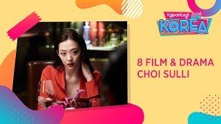 8 Film & Drama yang Dibintangi Sulli, FASHION KING - HOTEL DEL LUNA