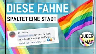 Homophobie im Internet - Spiegelt das die Realität wider?   Queer4mat