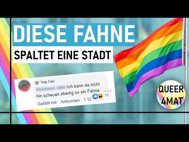Homophobie im Internet - Spiegelt das die Realität wider? | Queer4mat