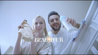 晨室空間設計Beautifur