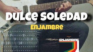 Dulce Soledad - (Guitar Cover & Tab)