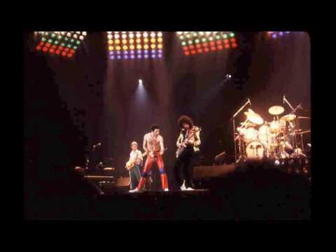 6. Mustapha (Queen-Live In Rosemont: 9/19/1980)
