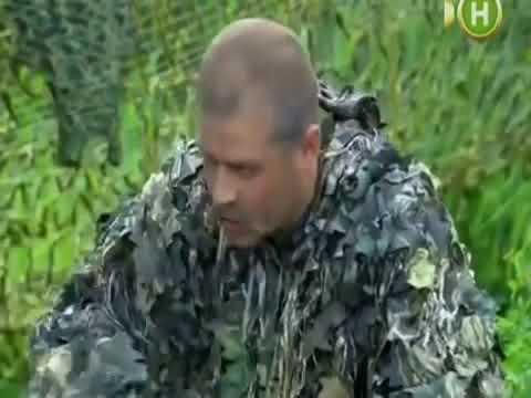 Андрей Молочный в Украинской армии