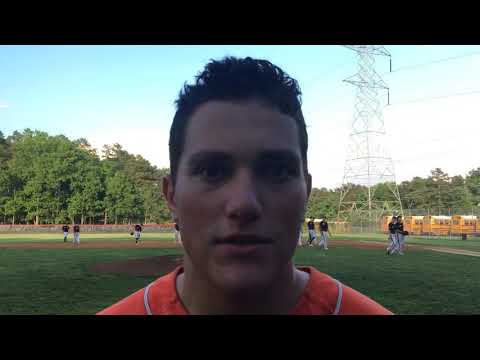 Cherokee's Tim Haverstick talks upset of Jackson Memorial